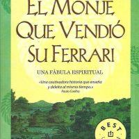 El monje que vendió su ferrari, Audio y PDF