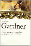 Arte, mente y cerebro, PDF - Howard Gardner