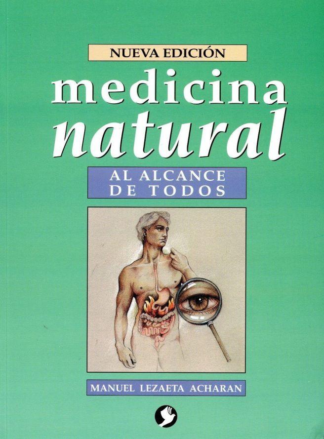 Medicina natural, Tratamiento con plantas