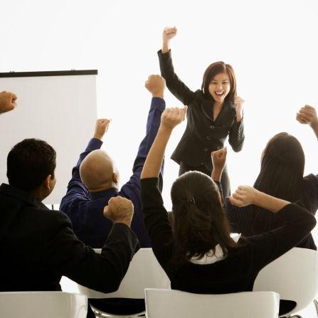 Líderes de verdad, Lecciones de liderazgo, Universidad de liderazgo