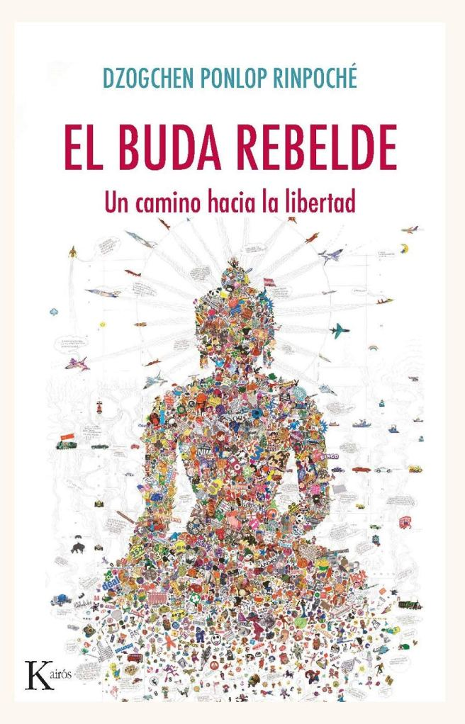 Rebeldía espiritual, Conciencia rebelde