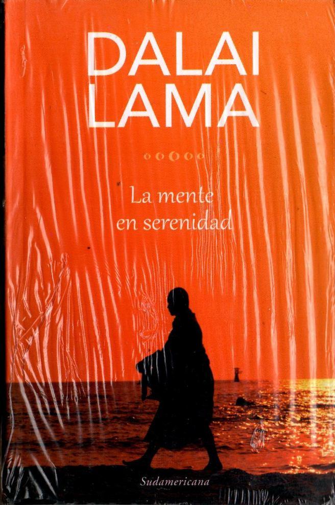 Meditacion, Dalai Lama Mente y conciencia
