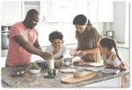 La Importancia de la mujer en el equilibrio emocional del hogar