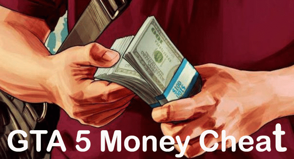 GTA 5 Money Glitch