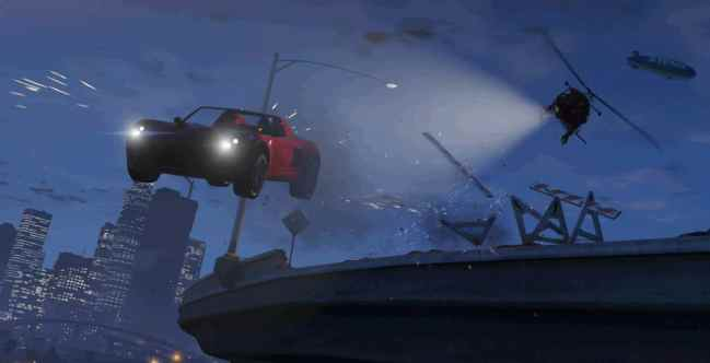GTA 5 Cheats PS3 free available