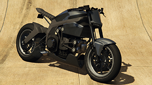 Fastest Motorcycle in GTA 5