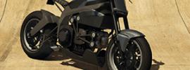 Fastest Motorcycle in GTA 5