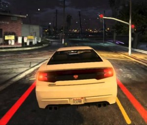 GTA 5 recharge ability cheat