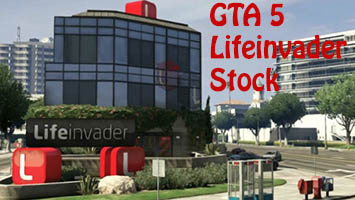 GTA 5 Lifeinvader Stock Market Mission Guide - Decidel