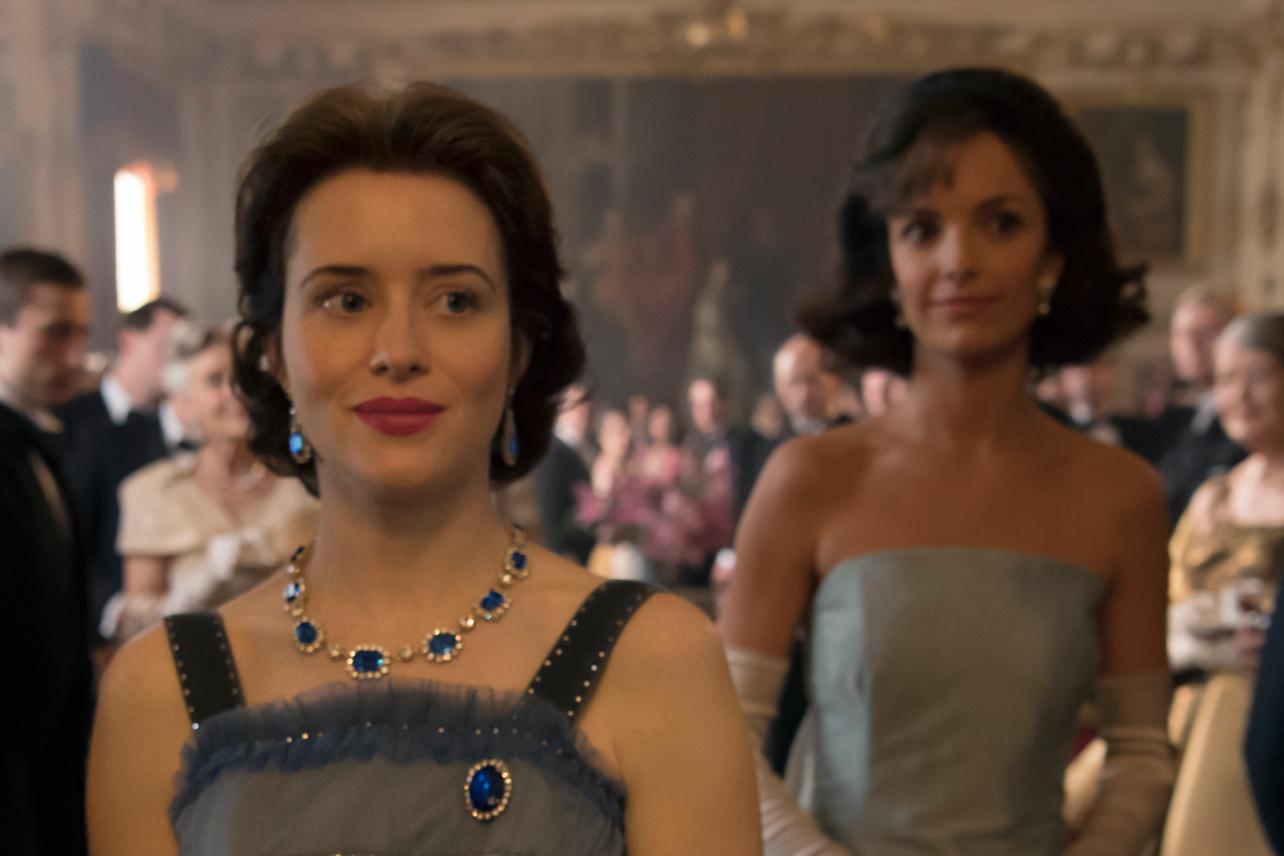 The Crown Recap Season 2 Episode 8 Dear Mrs Kennedy Decider