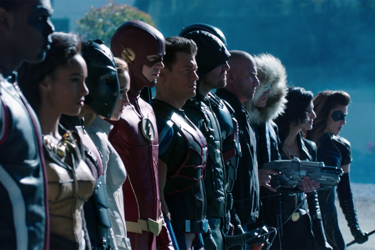 crisis on earth x part 4 full episode online free