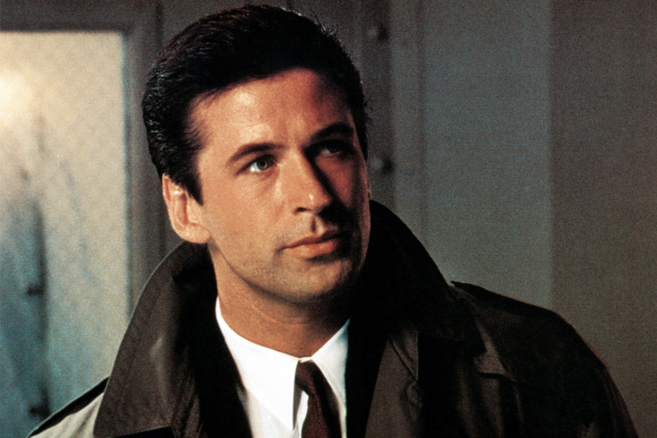 Alec Baldwin Played the Forgotten Jack Ryan in 'The Hunt for Red ...
