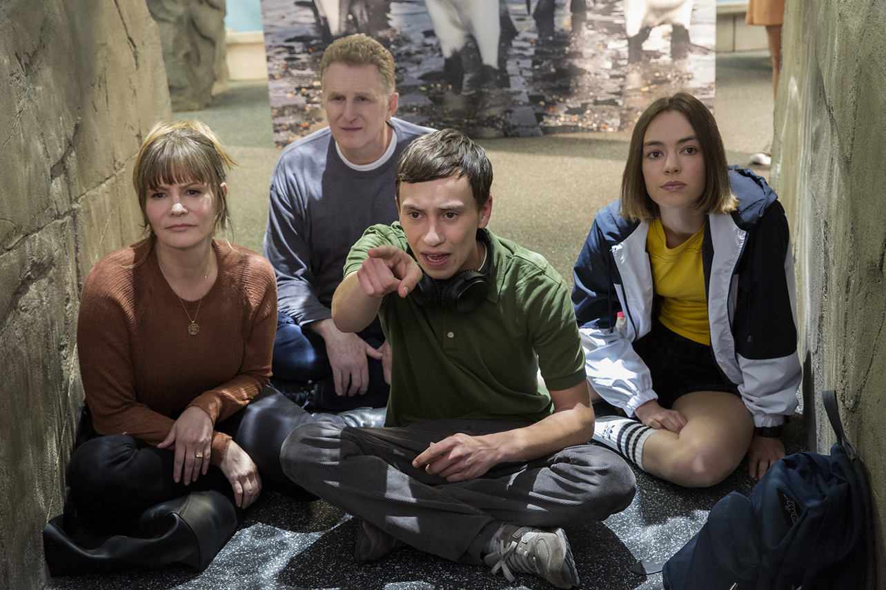 Atypical' Season 2 Is More Cynical, Less Self-Congratulating, and Better   Decider