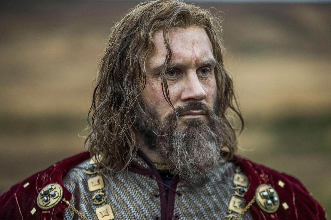 When Will Vikings Season 5 Part 2 Hit Hulu