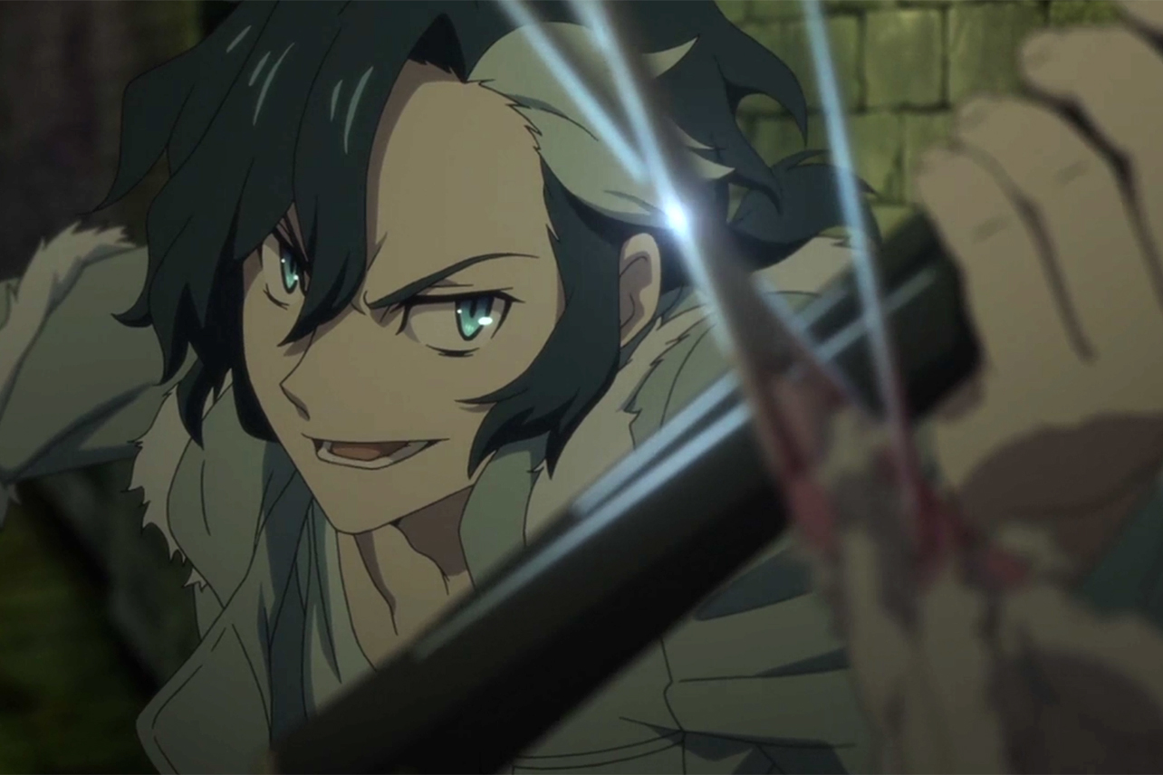 Stream It Or Skip It: 'Sirius the Jaeger', Netflix's Anime About  International Vampire Hunters | Decider