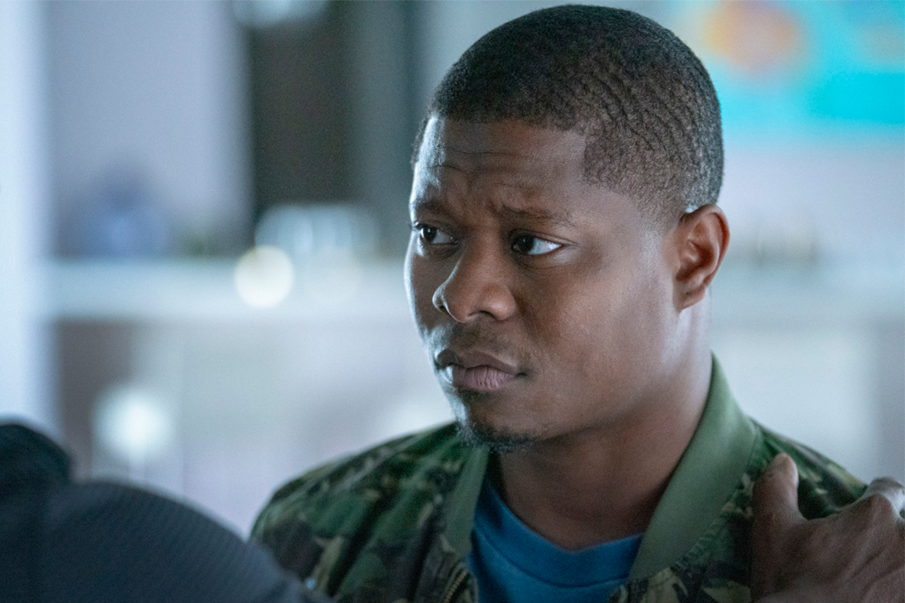 Jason Mitchell Dropped By The Chi Netflix Film Desperados Over Misconduct Allegations Decider