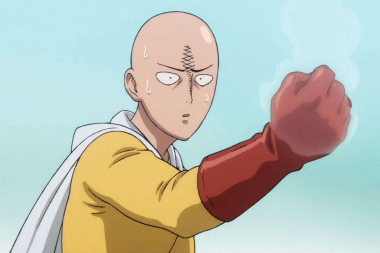 What Time Does One Punch Man Episode 21 Air