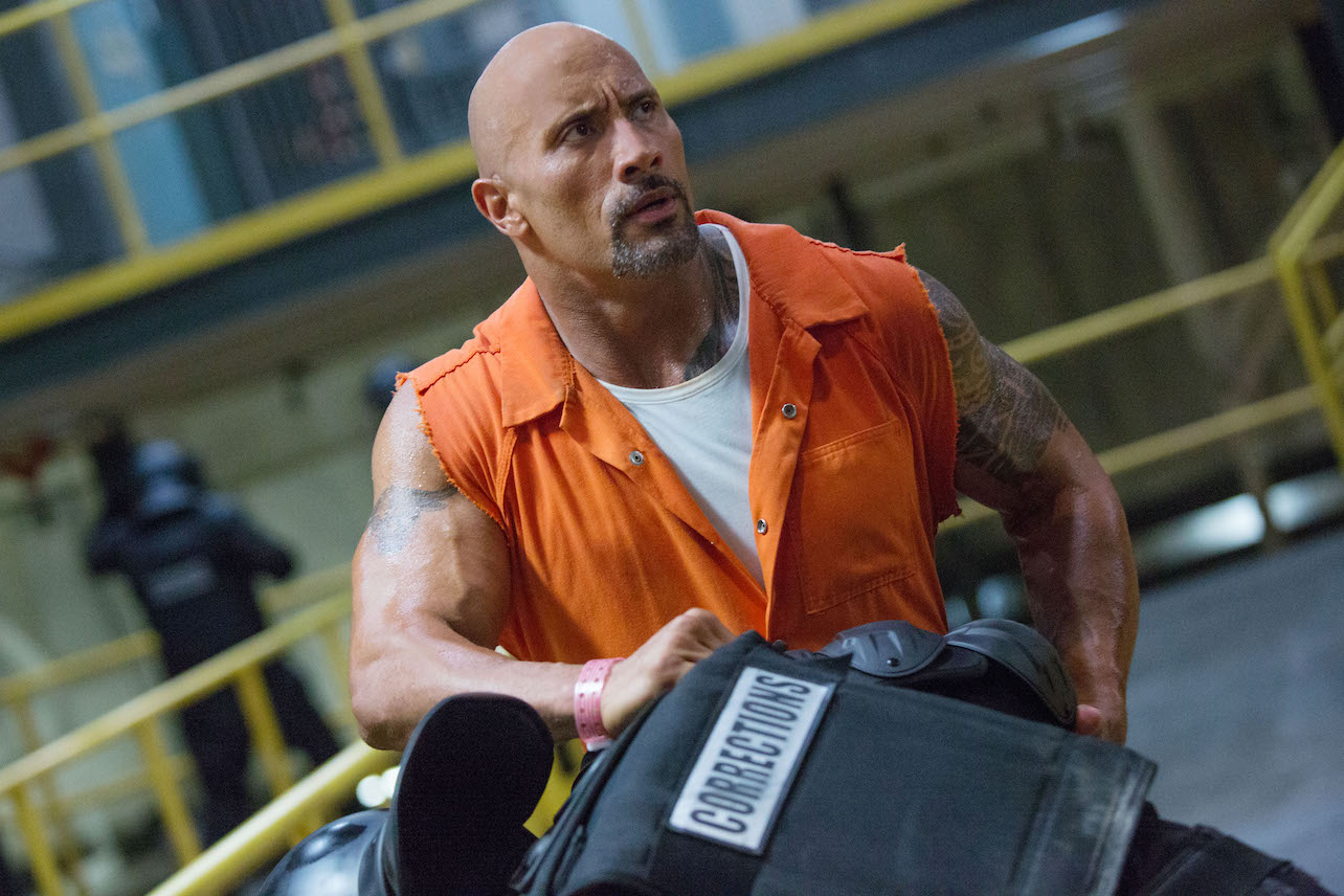 Are The Fast And Furious Movies On Netflix