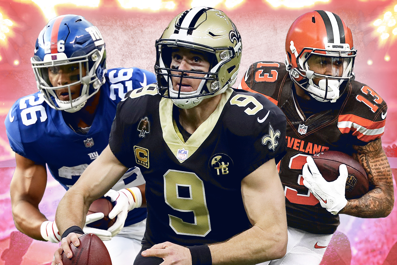 NFL Live Streaming Guide 2019: How to Watch Online This Season