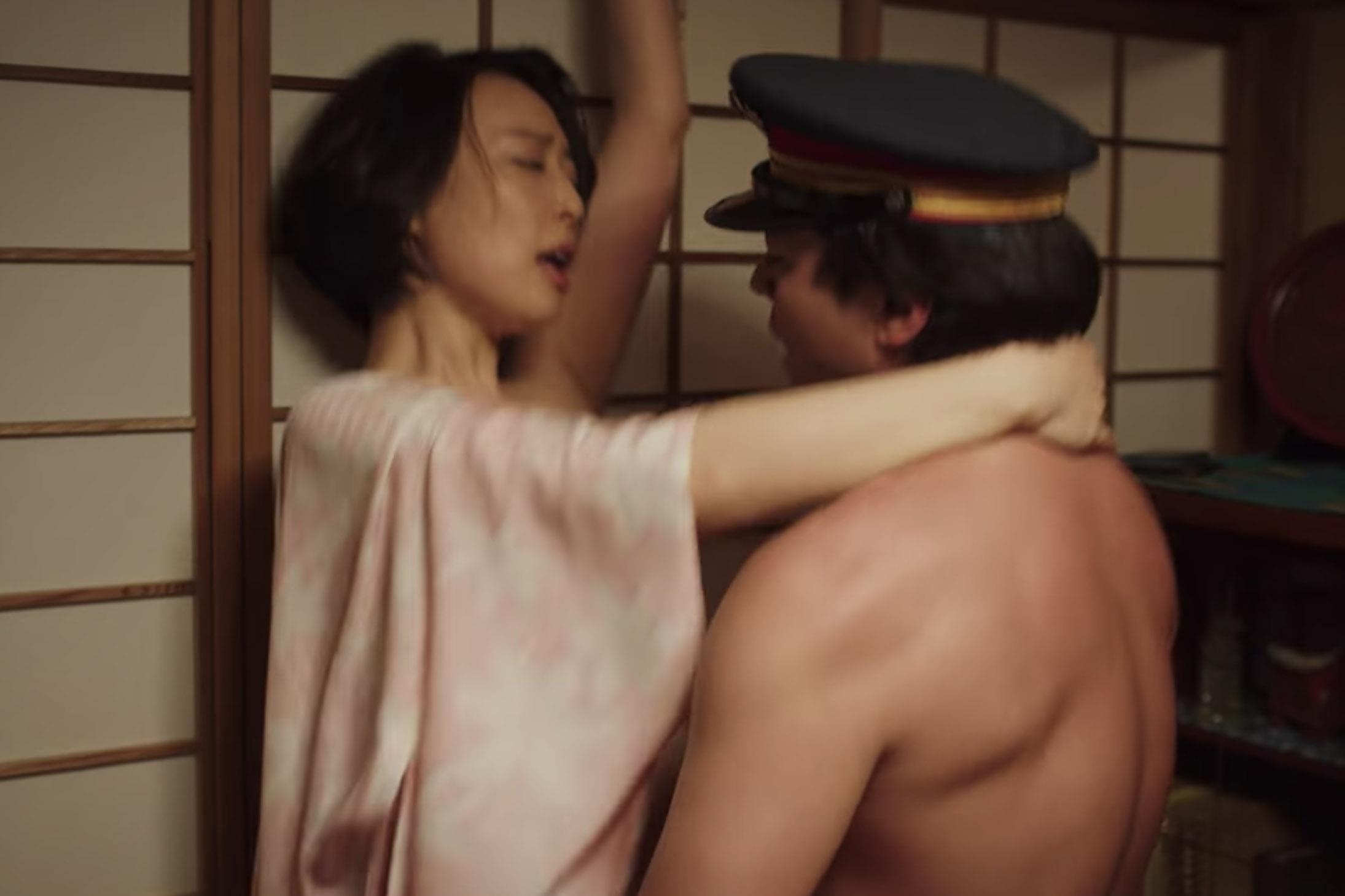 Asiaticas Ass the naked director' netflix review: stream it or skip it?