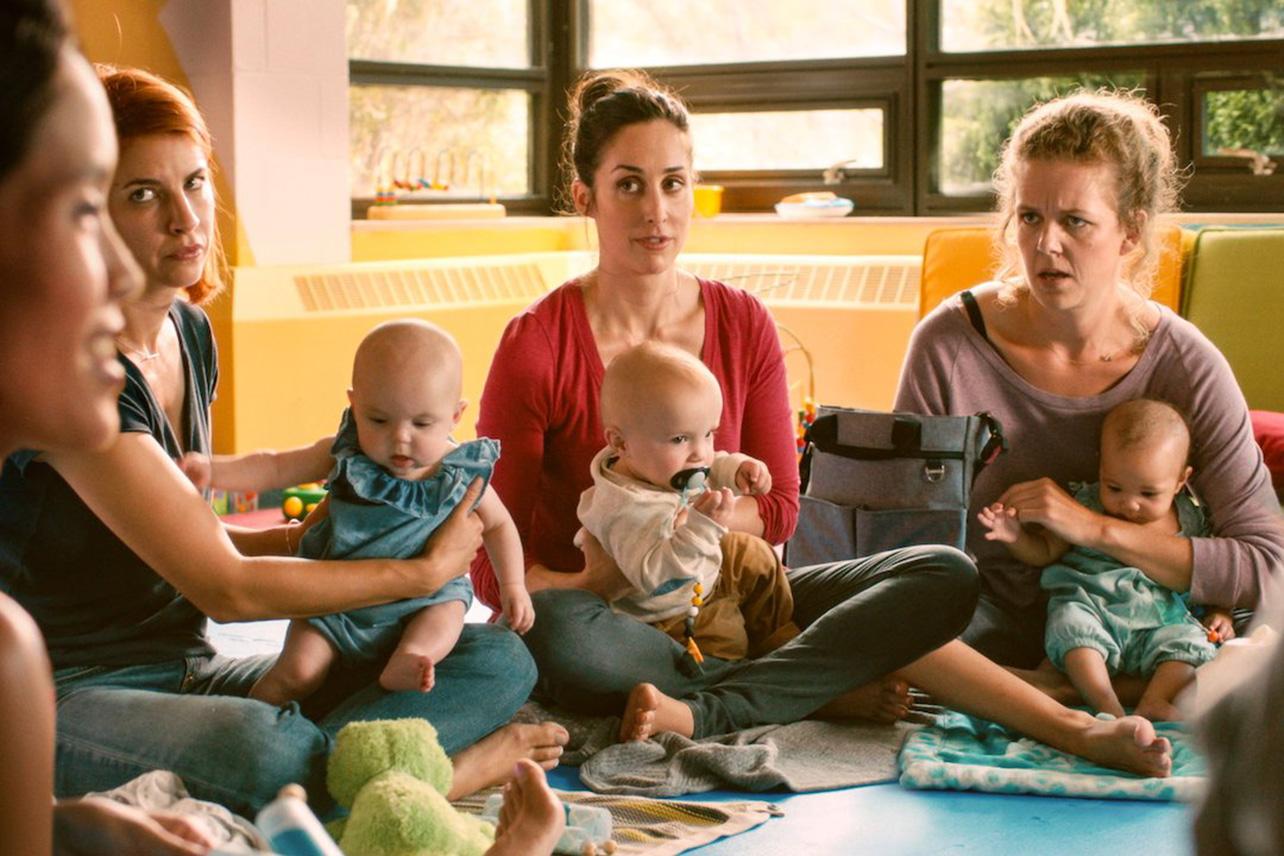 Workin Moms Season 3 Review Stream It Or Skip It