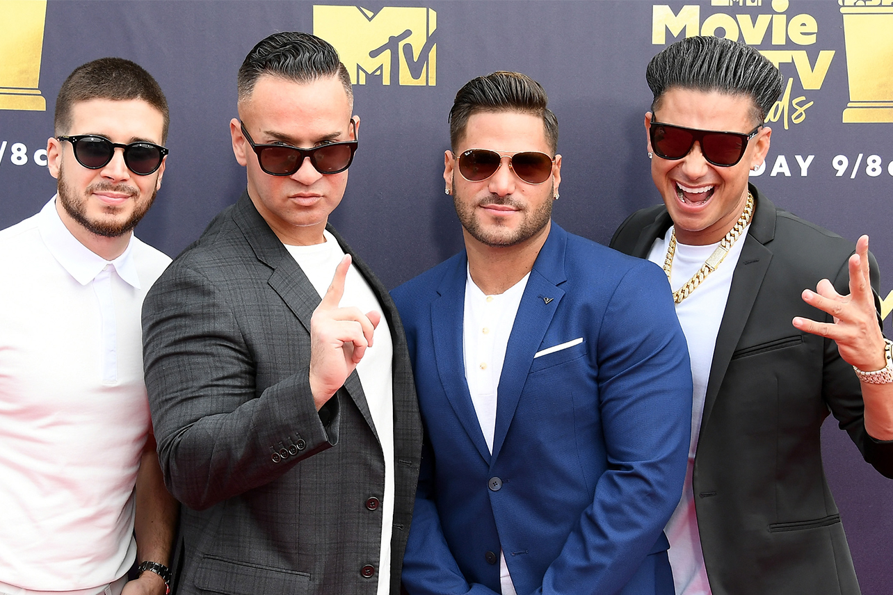 jersey shore family vacation episode 7 free