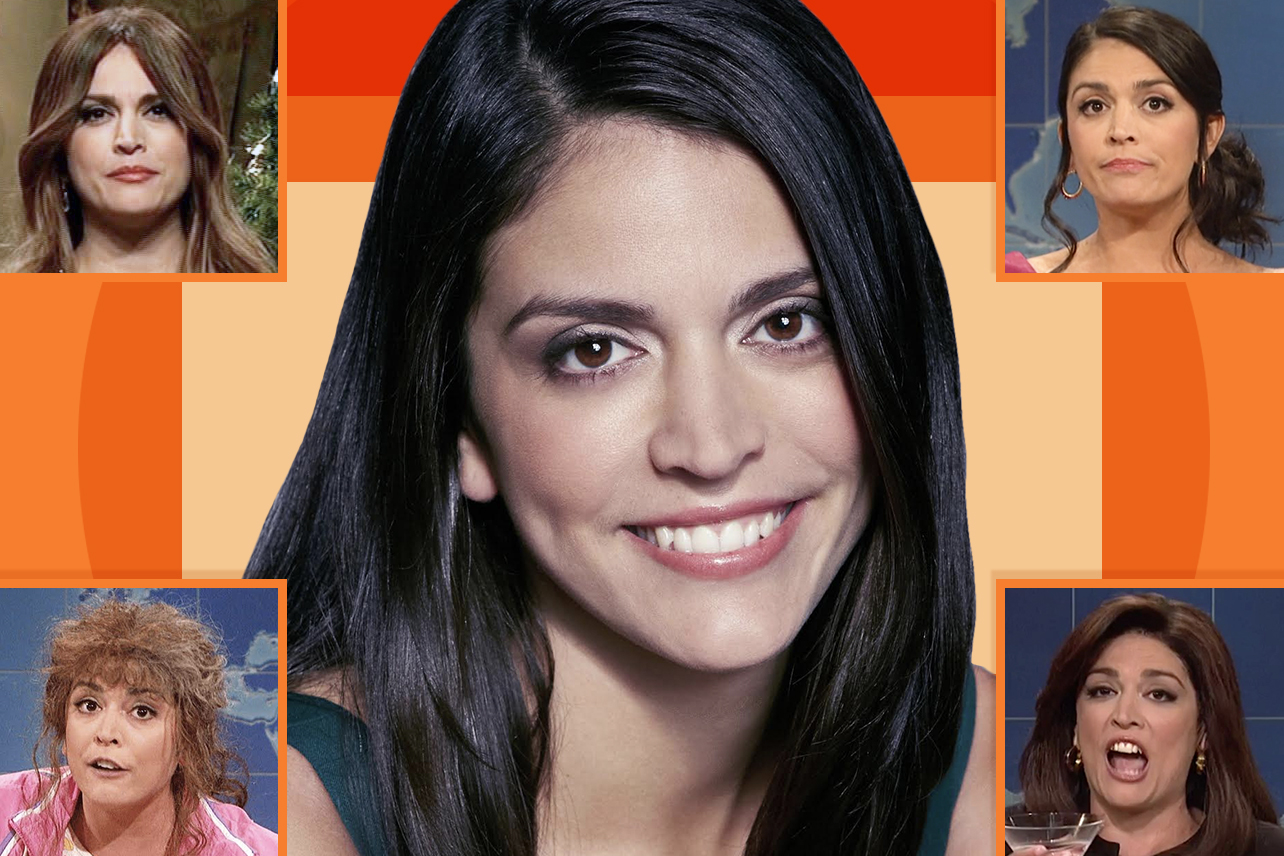 Snl Report Card Cecily Strong Is The Show S Most Irreplaceable Cast Member Decider