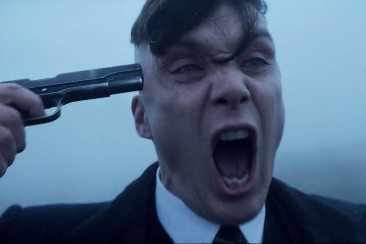 """Peaky Blinders' Recap, Season 5 Finale: """"Mr. Jones"""""""