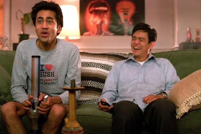 Harold & Kumar Go To White Castle' Returns To Netflix In January 2020