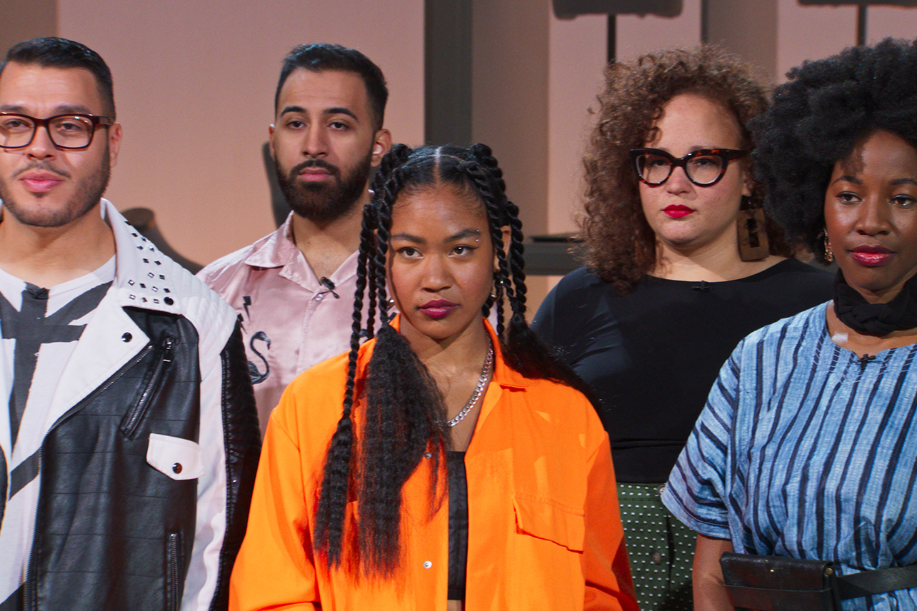 Next In Fashion On Netflix Follow The Designers On Instagram