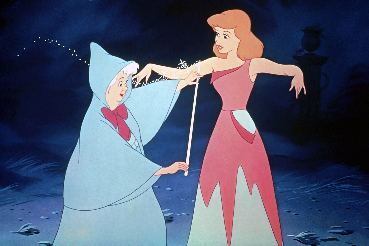 Cinderella 70th Anniversary : How Cinderella Saved Disney