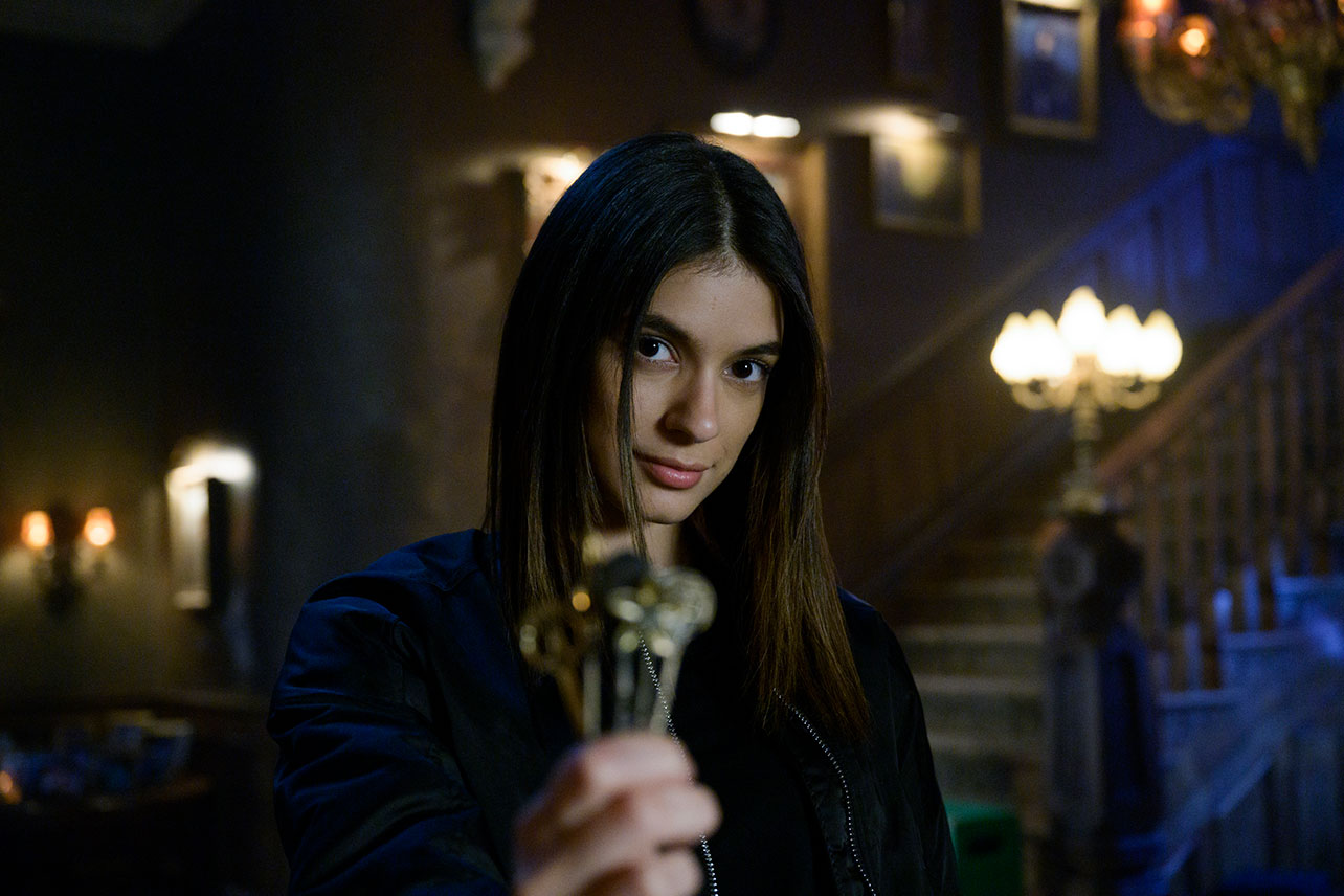 Locke And Key Netflix: Every Key Ranked By Usefulness