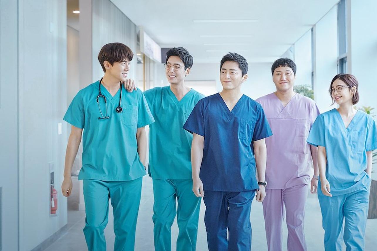 Hospital Playlist Season 2: When Will The a Korean Drama Return To ...