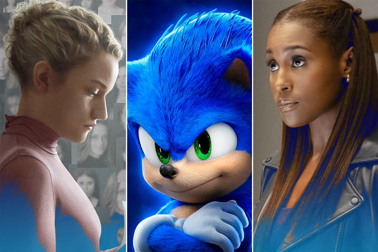 New Movies On Demand The Photograph The Assistant Sonic The Hedgehog And More