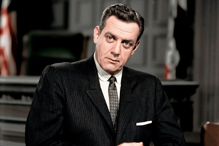 Perry Mason Star Raymond Burr Blazed Trails for Gay Actors and Hid Behind a  Straight Tragedy
