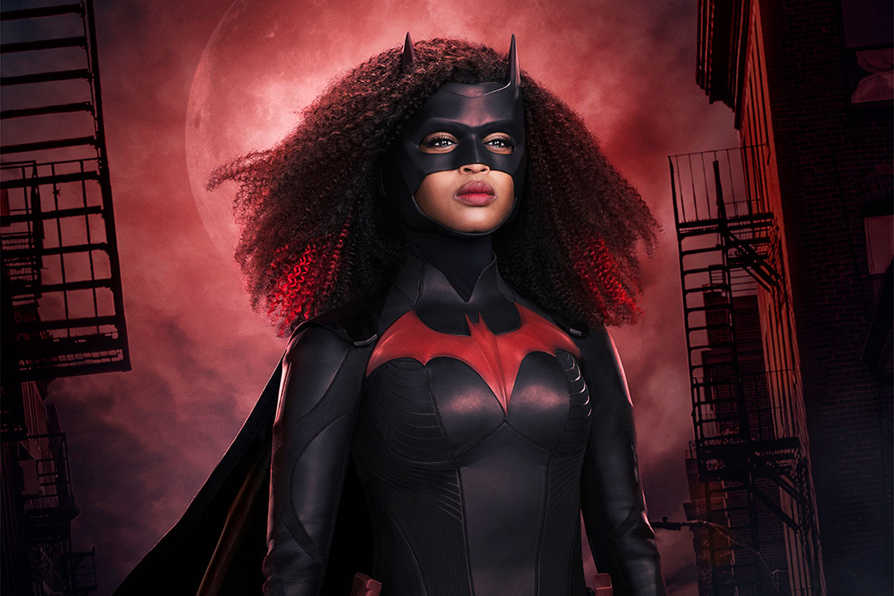 Batwoman Showrunner Caroline Dries, Star Javicia Leslie On Season 2