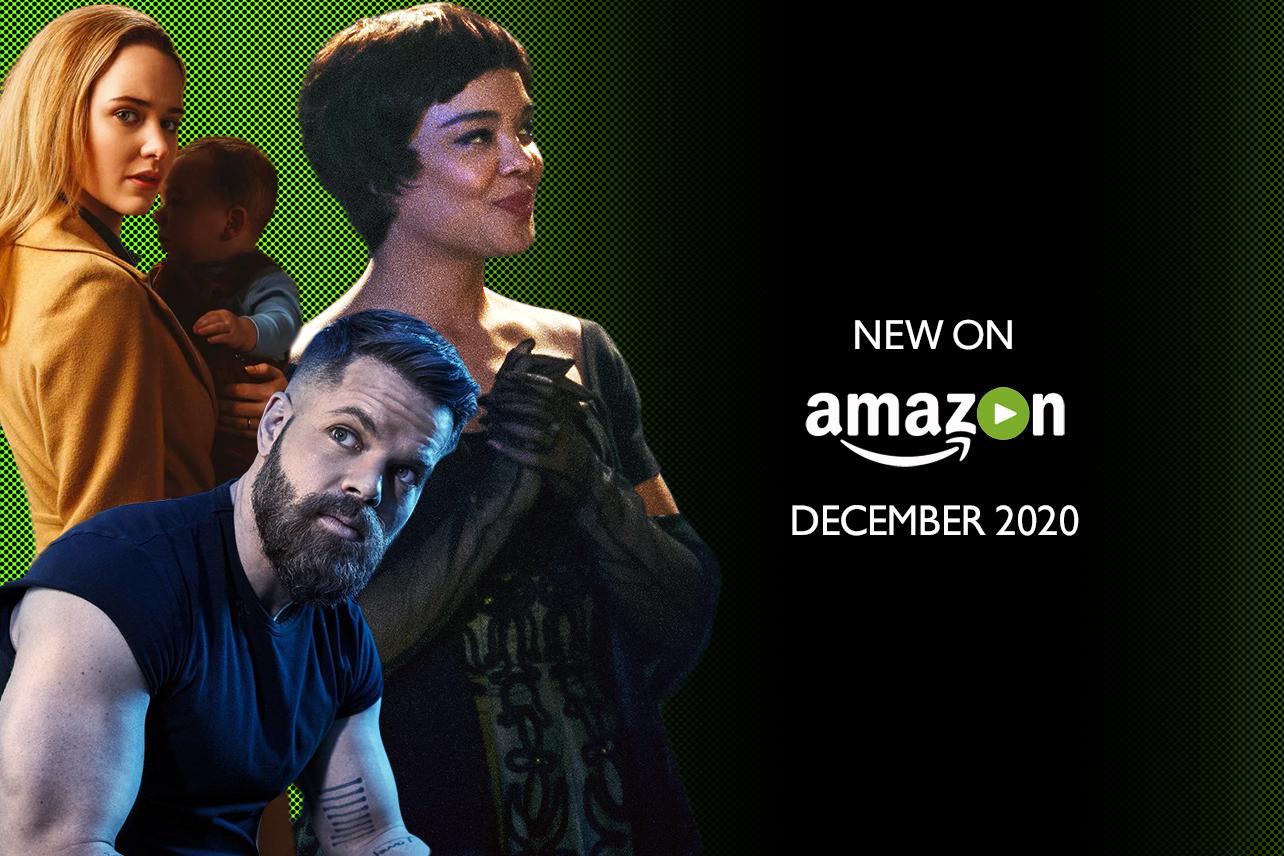 Amazon Prime Neu März 2021