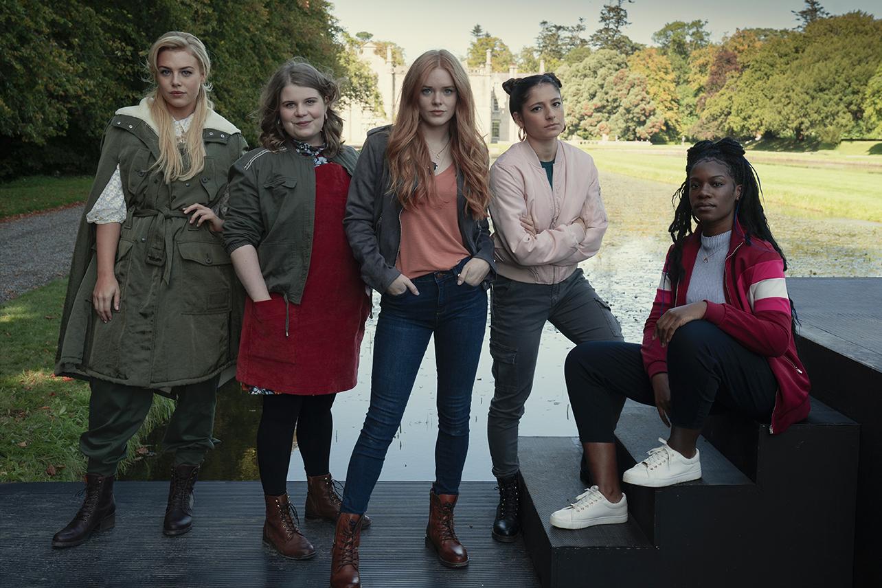 Netflix Slammed For Whitewashing Winx Club Live Action Cast
