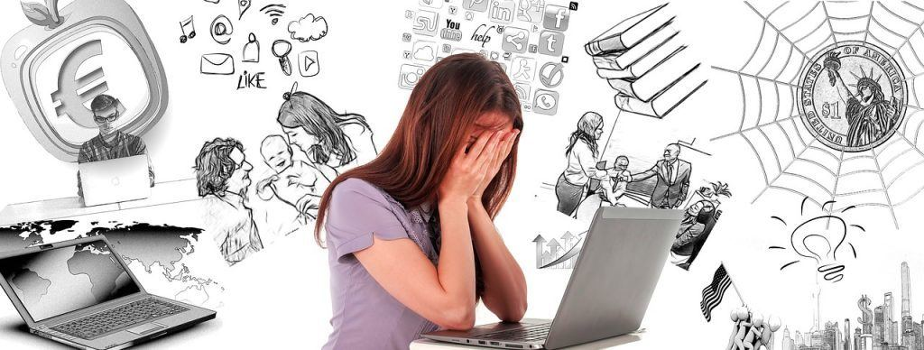 Muchas exigencias traen mucho estrés