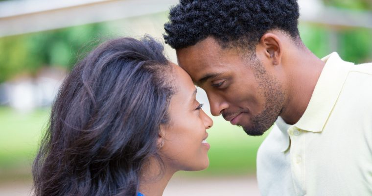 Finding Happily Ever After in Your Marriage