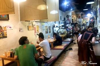【台南美食】日本人都來這間!民權路上的人氣日本料理店:歌麿日本料理