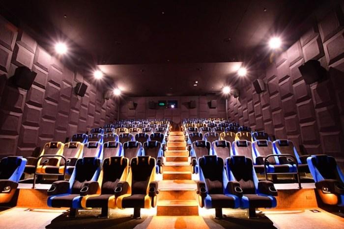 【台南電影院】台南FOCUS威秀影城全新開幕!全雷射影廳高畫質享受~