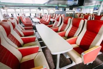 【澎湖旅遊】世界最快雲豹輪首航!到澎湖旅遊來回只要600元~