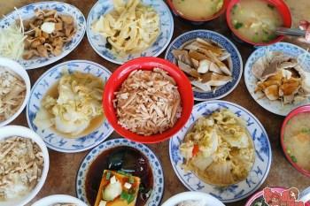 【台南美食】台南人吃嘉義雞肉飯,請相信我這間你務必吃吃看:東門嘉義火雞肉飯