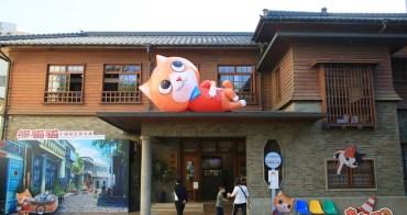 【台南展覽】小貓巴克里「免費展覽」在台南!2/9~4/5一起來找尋它的下落:愛國婦人館