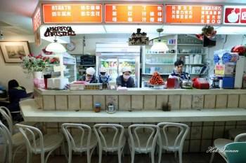 【台南美食】未開店就大排長龍的名店!吃懷念氣味的在地台南美食:小荳荳鍋燒意麵