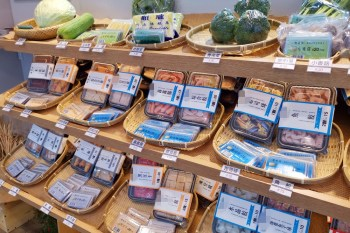 台南七間蔬果、肉類、貢丸批發商線上預訂,直接幫你送到家~