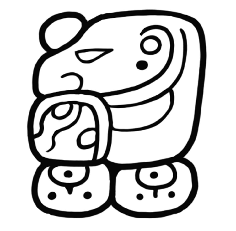 Emblem Glyphs Maya Decipherment