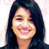 Mansi Jailwala, MS