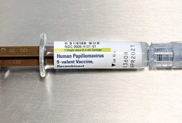 Establish a Pro-HPV Vaccine Practice course image